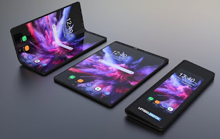 The $1,980 Samsung Galaxy Fold Is Force To Reckon With