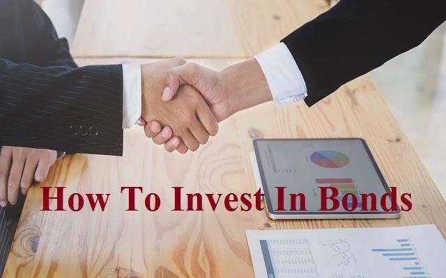 बांड में निवेश कैसे करें - How To Invest In Bonds In Hindi