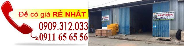 báo giá cước vận chuyển hàng đi ra Hà Nội