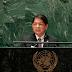 Gobierno de Nicaragua defiende sus elecciones ante Asamblea General ONU