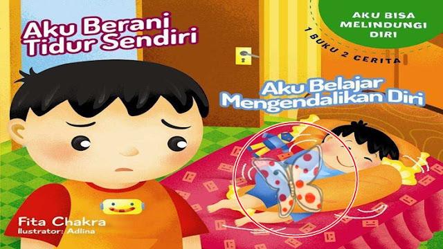 Penerbit Buku Anak Bertema M4sturbasi Dituntut Minta Maaf