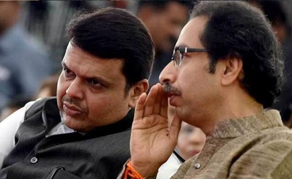 BJP Core Group In Huddle, Sena MLAs Stay Put At Resort In Maharashtra, Mumbai, News, Maharashtra, Trending, BJP, Chief Minister, Congress, National, Policy