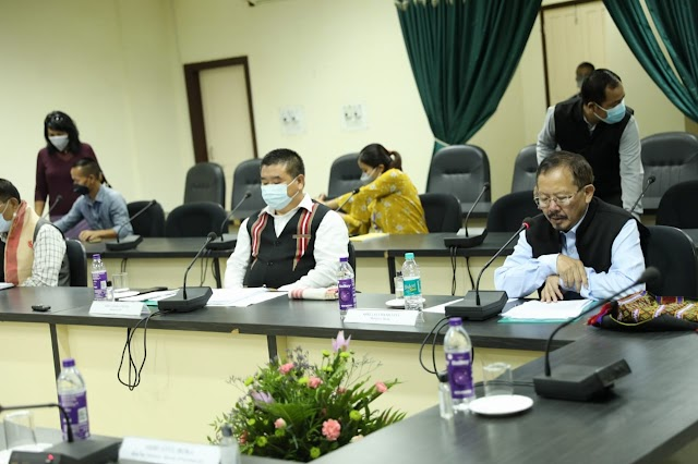 RAMRI   Mizoram leh Assam-in inremna hrang hrang ziak