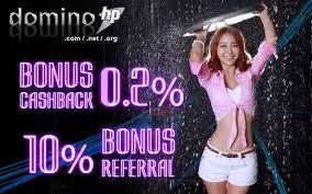 DominoHP net Agen Poker Online, BandarQ, DominoQQ Terpercaya dan Teraman Indonesia