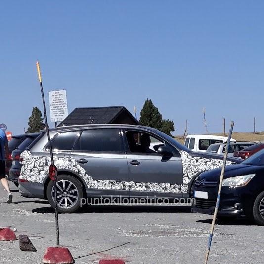 Audi Q7 Restyling (2019) 48