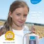 美國 PurePro® 鹼性離子整水器 JA-503 ★ 喝好水 ! 實現健康長壽 ! 最暢銷的鹼性離子整水器