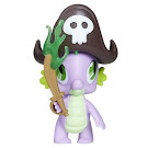 My Little Pony My Little Pony The Movie Figure and Friend Spike Guardians of Harmony Figure
