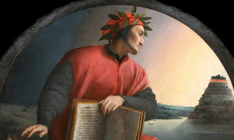 Dante, O Poeta Visionário