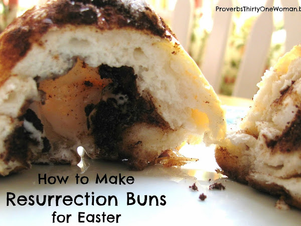 Resurrection Buns