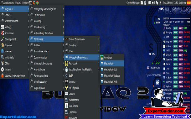 Bugtraq-Best Operating System-Expertguider.com