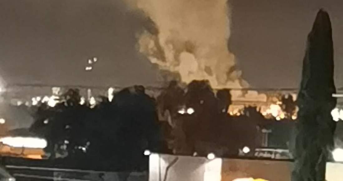 Otra vez Tlahuelilpan, Hidalgo: fuga causada por huachicoleros obliga a evacuar todo el pueblo
