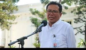 Jubir Presiden Tegaskan Keringanan Kredit Diutamakan untuk Masyarakat yang Positif Corona