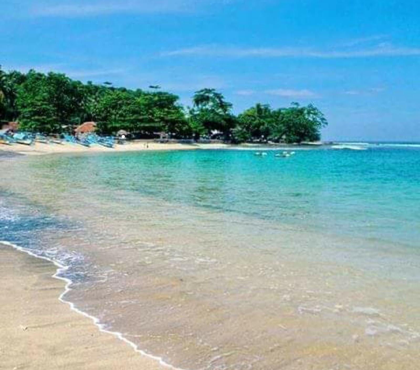 Pesona Pantai Sancang Garut, Sejarah Leuweung, Rute dan Lokasinya