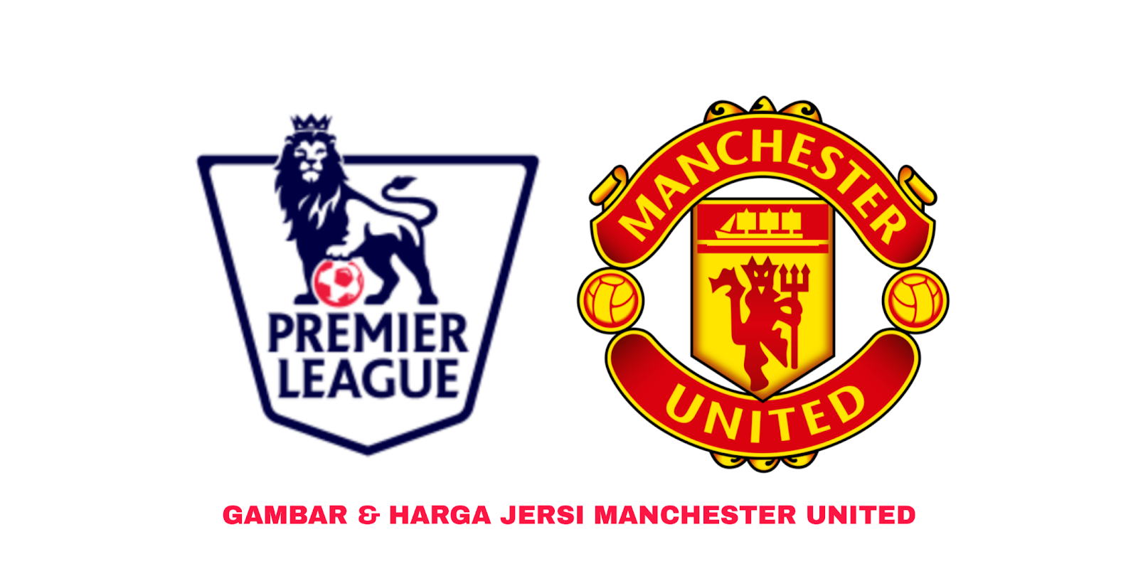 Gambar Dan Harga Jersi Baru Manchester United 2020 2021 MY