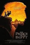 La Bogeria del Cine | El príncipe de Egipto
