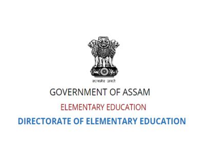 Recruitment to the Post of Grade-III & Grade-IV Staff and Regular Teachers of LP and UP Schools under DEE, Assam Notice regarding Submission of Online Application for the Regular Posts of Teachers of LP and UP Schools under DEE, Assam