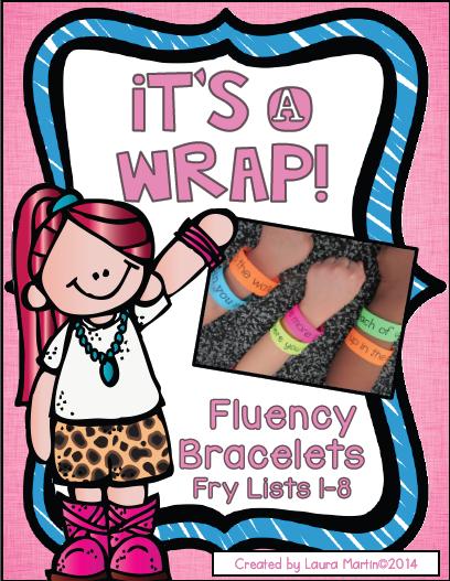 http://www.teacherspayteachers.com/Product/Its-A-Wrap-Fry-Fluency-Bracelets-1205878