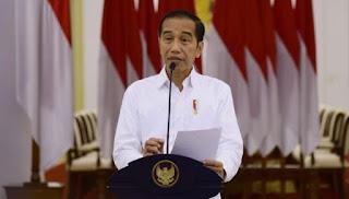 3 BUMN Resmi Dibubarkan Presiden Jokowi, Ini Alasannya