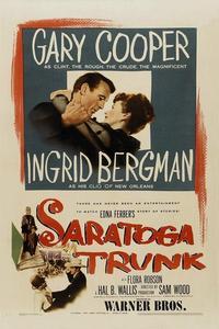 Watch Saratoga Trunk Online Free in HD