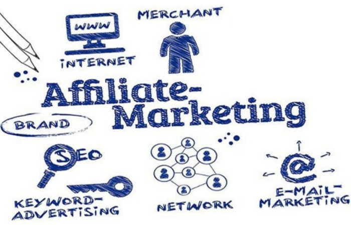 5 Qualities For Affiliate Marketing