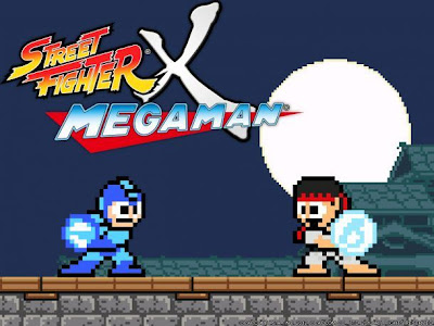 Street Fighter X Megaman (PC)