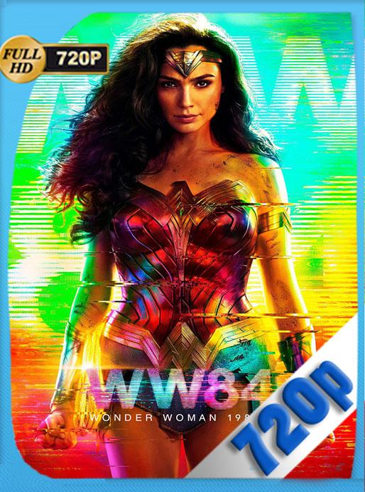 Mujer Maravilla 1984 (2020) HD 720p Latino [Google Drive] Tomyly