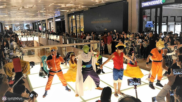 Genting International Children's Festival, Sky Avenue Resorts World Genting,