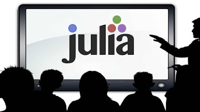 best Books and Courses to learn Julia