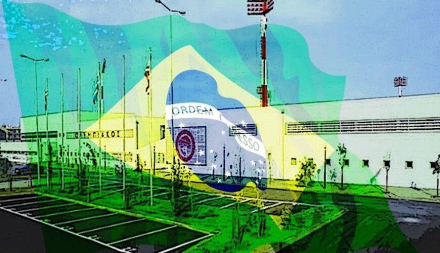 Ολυμπιακός - Ρέντη: Ταλέντο από Βραζιλία στις ακαδημίες!