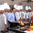 Chase career dreams confidently with hotel management institute in Noida