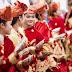 Tari Piring, Tarian Tradisional Suku Minangkabau