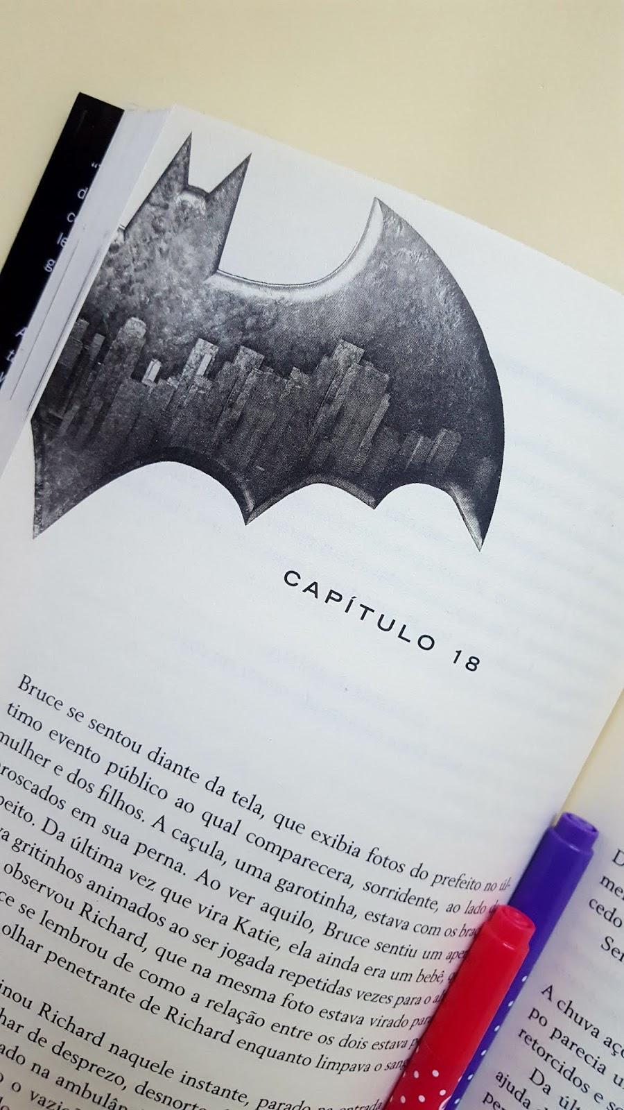 Batman - Criaturas da noite