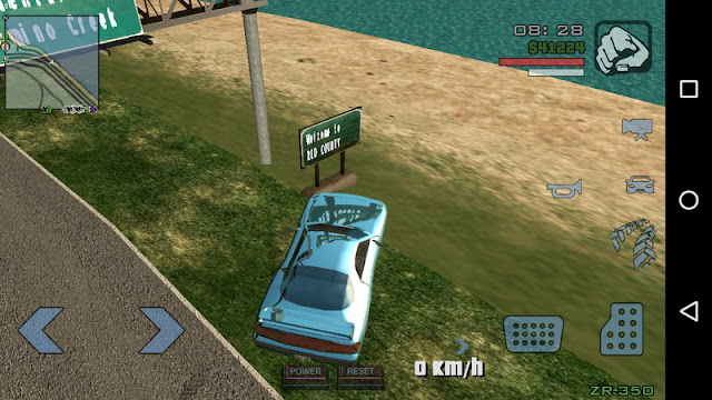 Maximum Reflection Mod GTA SA Mobile SigilHQ gtaam blogspot com