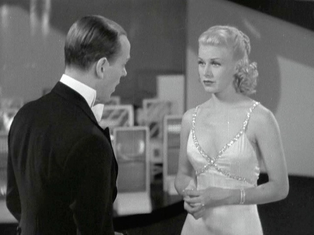 Ginger Rogers Nude 58
