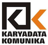 LOKER ADMIN KEUANGAN PT KARYADATA KOMUNIKA PALEMBANG NOVEMBER 2020