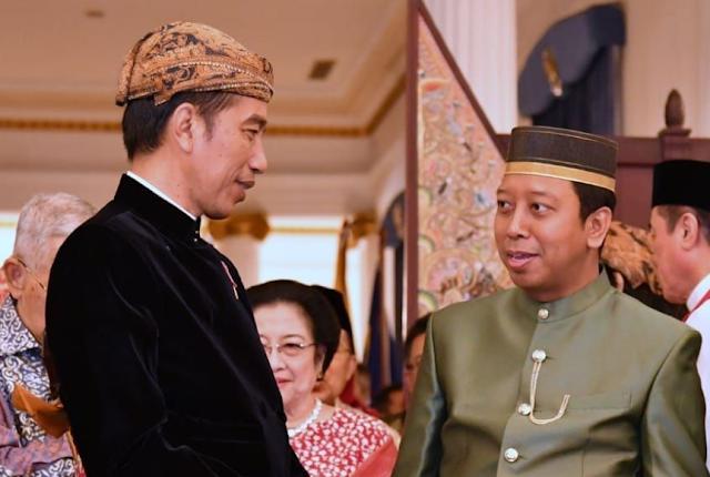 Survei BPI: Elektabilitas Jokowi Anjlok, Hanya 36,6 Persen