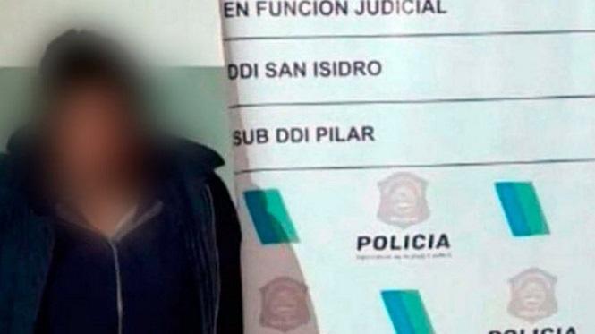 Aberrante: Drogaba a sus hijas de 11 y 8 años para que las violaran su pareja y su cuñado