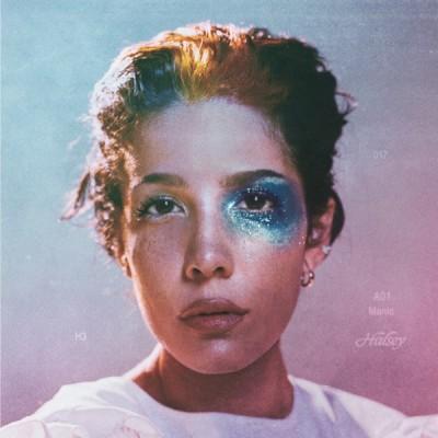 Halsey - Manic (Deluxe Edition) (2020) - Album Download, Itunes Cover, Official Cover, Album CD Cover Art, Tracklist, 320KBPS, Zip album