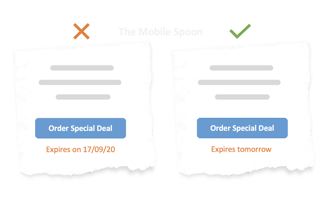 Use friendly text formatting. The all-in-one guide to high-converting CTA buttons