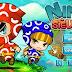 Ninja siêu tốc - Chạy đua kỳ thú