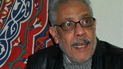 الفنان نبيل الحلفاوى
