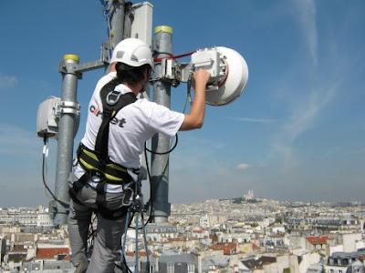 Circet s'arme dans les infrastructures télécoms