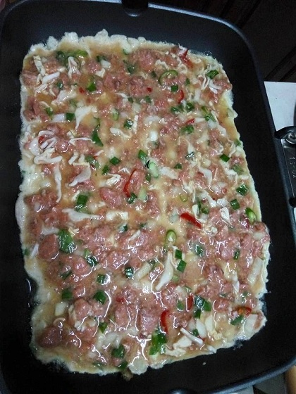 Resepi Roti John Gardenia (SbS)   Aneka Resepi Masakan