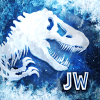 Jurassic World™: The Game (In-app Purchase) MOD APK
