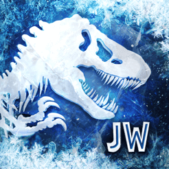 Jurassic World™: The Game - VER. 1.54.20 (In-app Purchase) MOD APK