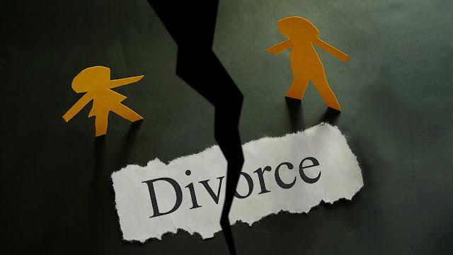 reasons divorce-causes of divorce