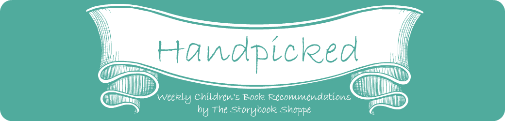 The Storybook Shoppe Blog