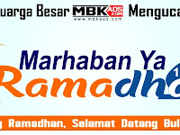Download Spanduk Penutupan Pesantren Kilat.cdr
