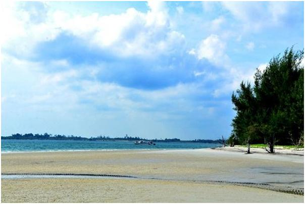 Pulau Beting Aceh