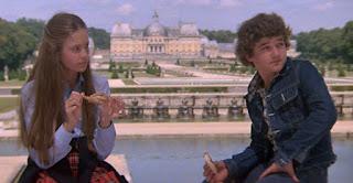Dunia Sinema A Little Romance Lauren dan Daniel